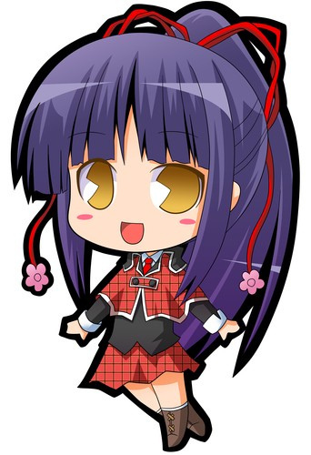 Chibi nadeshiko
