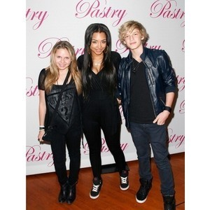 Cody and ally