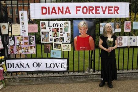 diana forever