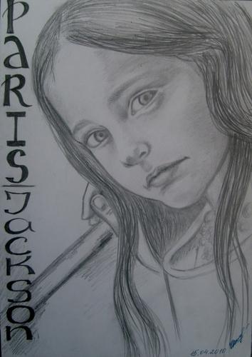 drawings Kobeleva Sofia 16 years old Russia, Belgorod