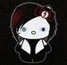 hello kitty marilyn manson - marilyn-manson icon