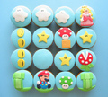 it's mario time! - crazy-cupcakes photo