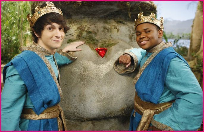 Pair Kings Pair of Kings King Boomer King