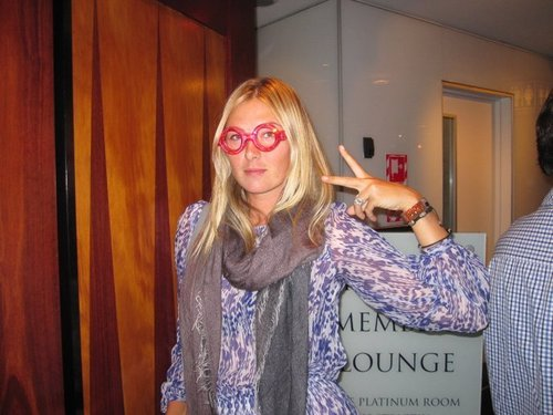 Maria Sharapova kertas dinding containing sunglasses entitled maria sharapova LOL