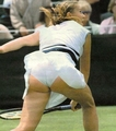 olga ass - tennis photo