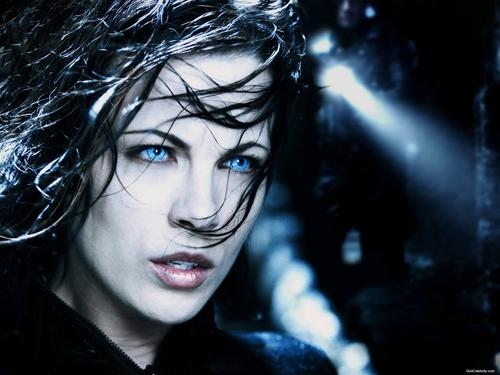 selene - underworld Wallpaper
