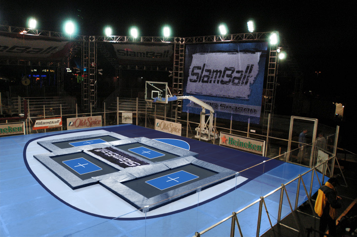 Slamball images slamball staduim. HD wallpaper and background photos (19168204)