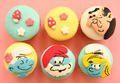 smurf-cakes - crazy-cupcakes photo