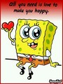 spongebob squarepants - hot-guys photo