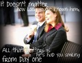 ~Booth and Brennan~
