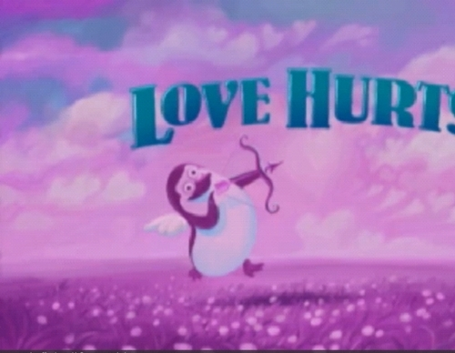 """Love Hurts"" picture"