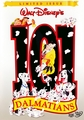 101 Dalmatians - Limited Issue DVD Cover