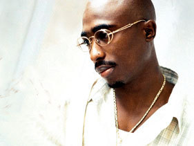 Tupac Shakur wallpaper containing a portrait titled 2pac forever
