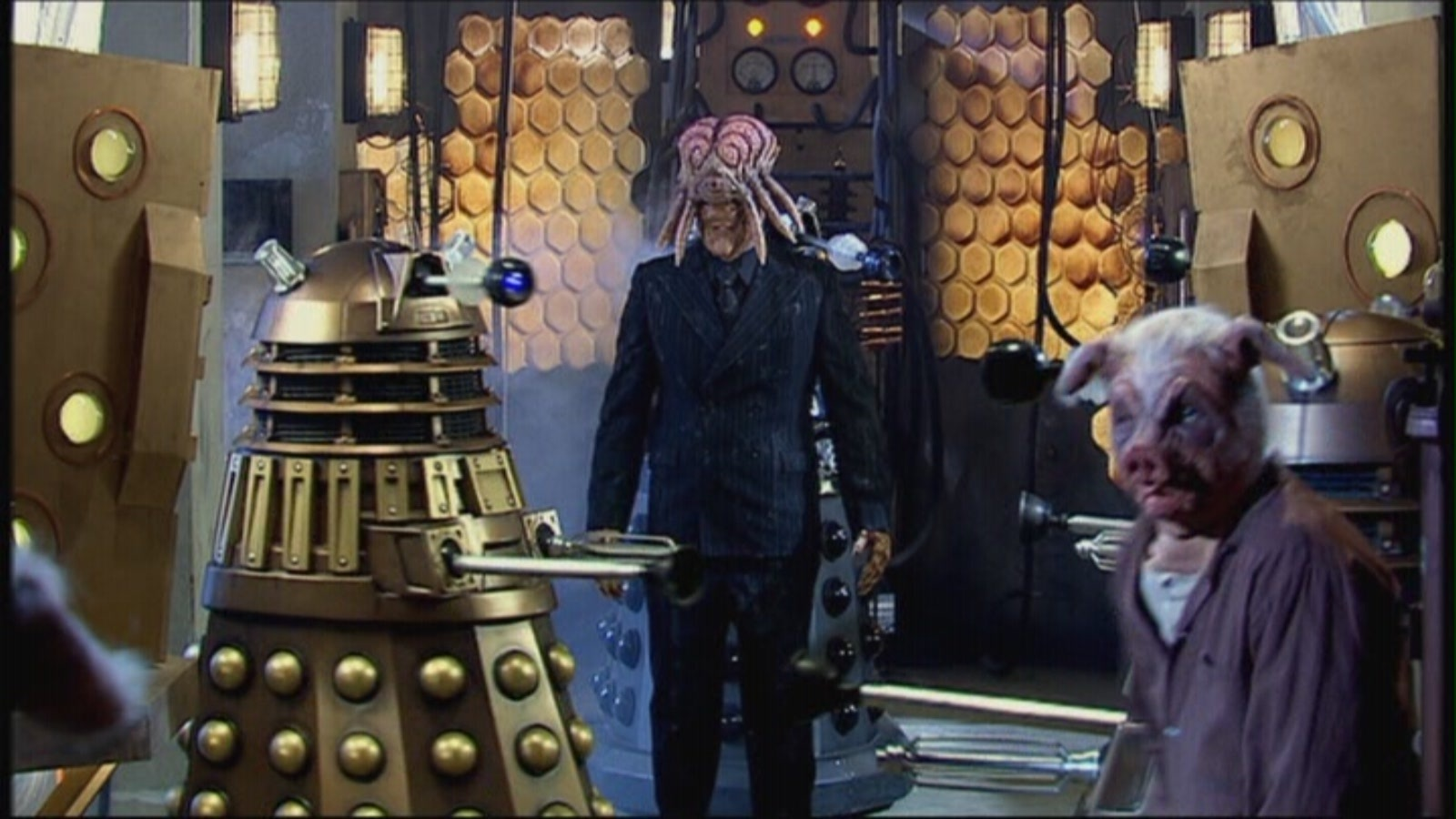 """evolution of doctor who """"thin ice"""" has a lot to say about the doctor's evolution as a long-lived alien who  often spends his time hanging around humans, getting into."""
