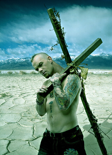 Five Finger Death punch, punzone wallpaper called 5FDP