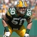AJ Hawk - green-bay-packers icon