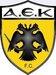 Aek fc logo - aek-fc icon
