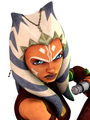 Ahsoka - star-wars-clone-wars photo