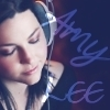 amy lee fotografia containing a portrait entitled Amy avatar