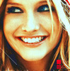 Ashlee Simpson photo with a portrait called Ashlee Icon