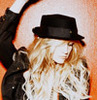 Ashlee Simpson photo entitled Ashlee Icon