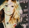 Ashlee Simpson photo possibly containing anime and a portrait titled Ashlee Icon