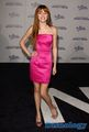 At The Justin Bieber Never Say Never Movie Premiere - bella-thorne photo