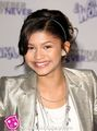 At The Justin Bieber Never Say Never Movie Premiere - zendaya-coleman photo