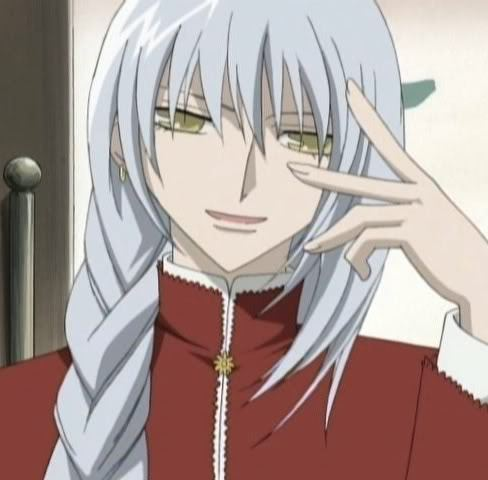 Fruits Basket Ayame Gifs fruits basket ayame and mine