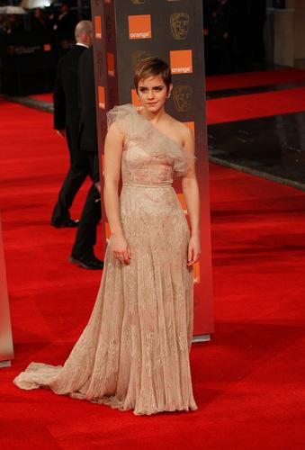 BAFTA's Awards 2011