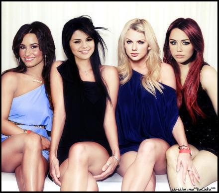 taylor rápido, swift fondo de pantalla entitled BFF