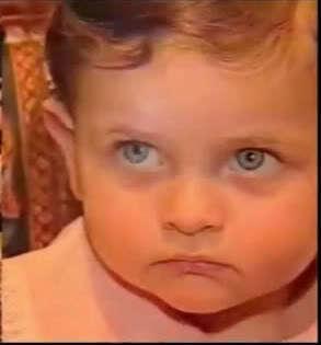 Baby Paris Jackson <3 [=