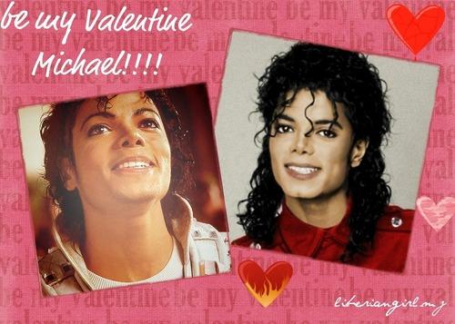 Be my Valentine!!!♥♥♥♥