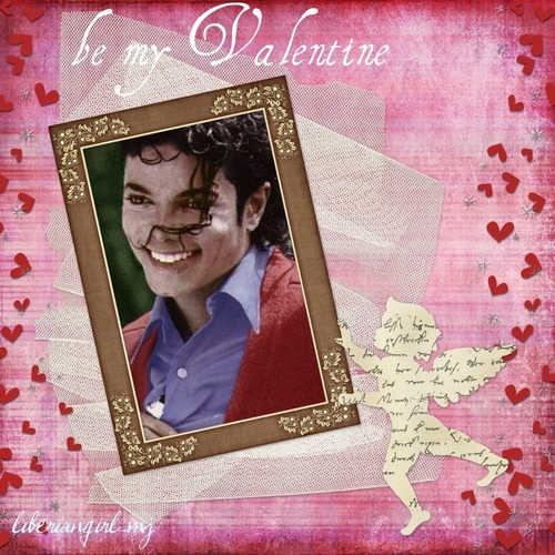 Be my Valentine!!!♥♥♥♥
