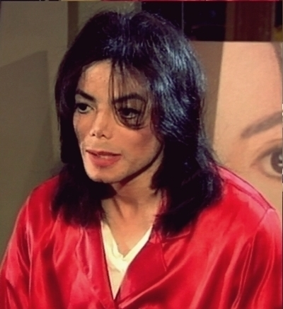the theory of infantilization in living with michael jackson by martin bashir