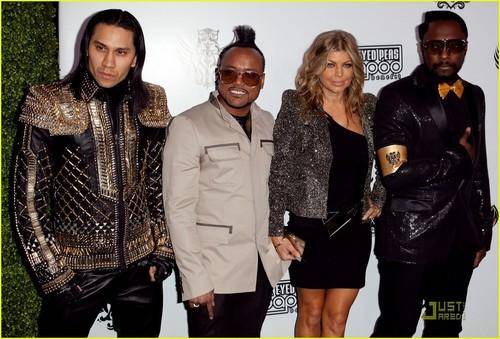 Black Eyed Peas _ Benefit tamasha