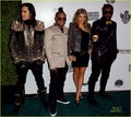 Black Eyed Peas _ Benefit Concert