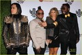 Black Eyed Peas _ Benefit konzert