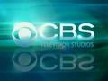 CBS 텔레비전 Studios (Turquoise Background)
