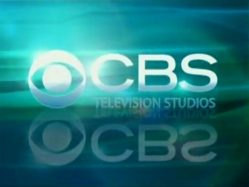 CBS Televisyen Studios (Turquoise Background)