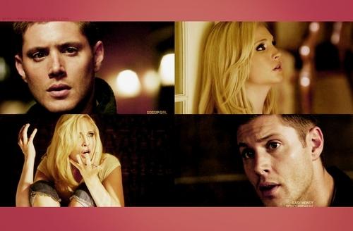 Caroline and Dean