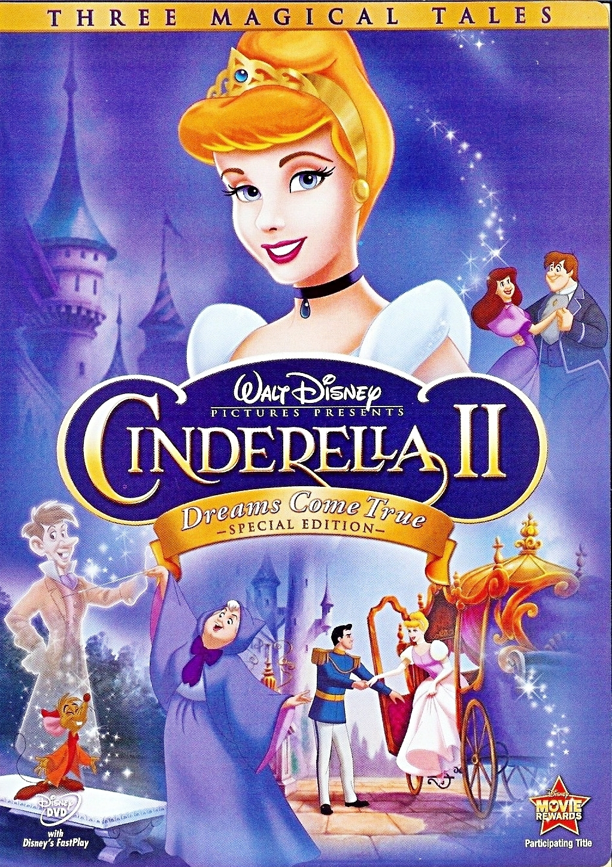Cinderella ii Special