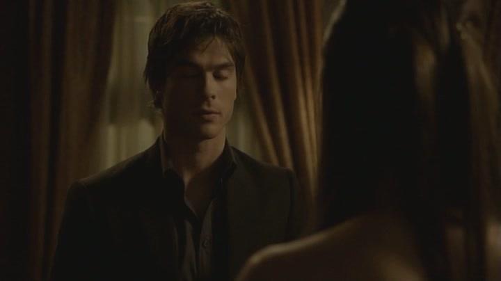 DAMON&ELENA BLOOPERS SEASON 1 - Damon & Elena Image ...