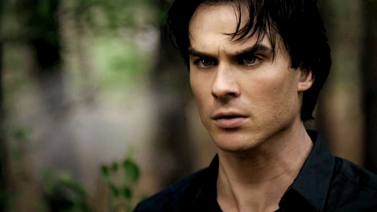 ian somerhalder damon vampire - photo #16