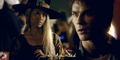 Damon and Bonnie season 1 ♥