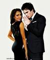 Damon e Bonnie