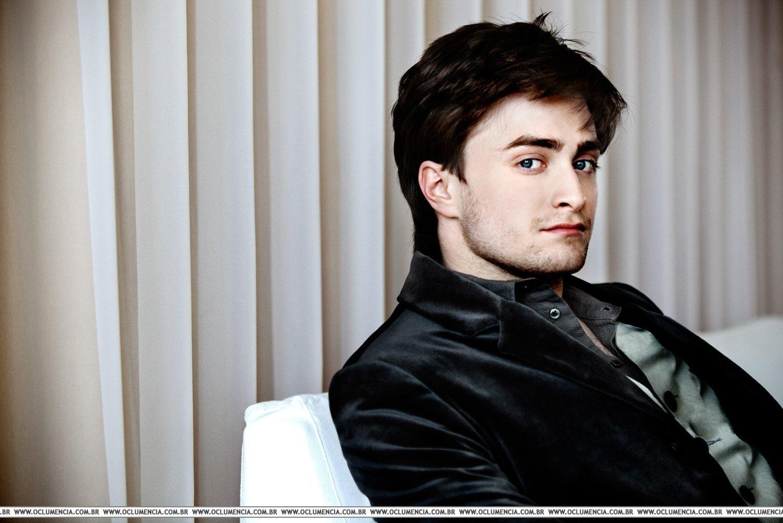 Nacktfotos von Daniel Radcliffe im Internet - Mediamass