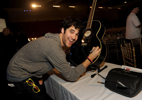 Darren | Repetitions for 21st Anniversary Tribute In Honor of Barbra Streisand.