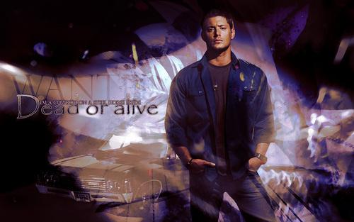 Dean cool