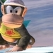 Diddy Kong - donkey-kong icon